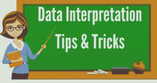 Data Interpretation Tricks