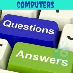 Computer Questions with Answers