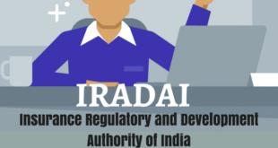 IRDAI Recruitment 2018 Notification