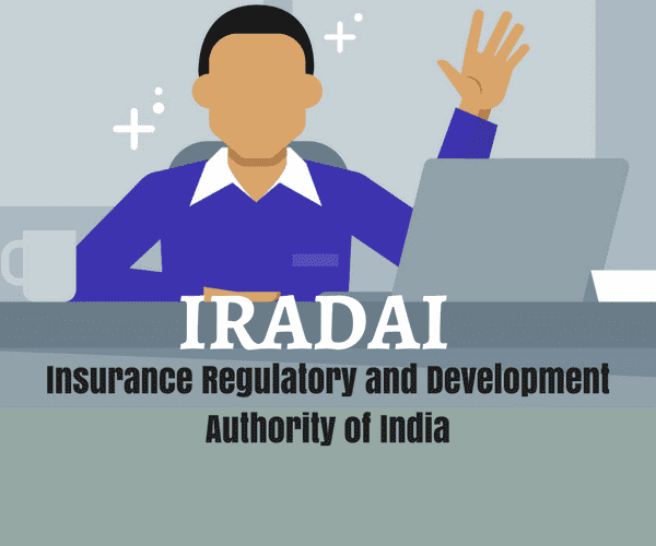 insurance and development authority Committee, the industry was liberalised in 2000 and insurance regulatory and development authority act became the new act governing the industry currently .