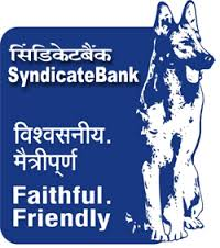 Syndicate bank Specialist Officers Final Result Out