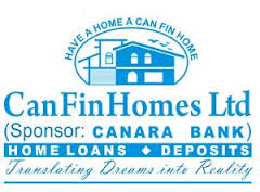 Can Fin Homes Ltd Recruitment 2016 for Junior Officers