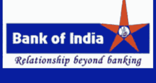 Bank of India Clerk Joining Details