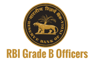 RBI Grade B Officers Recruitment 2017