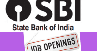 sbi clerk 2018 notification