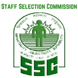 SSC CPO Notification 2018 for SI Posts