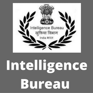 IB Recruitment 2016 for Junior Officers - 320 Posts