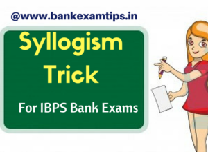 Syllogism for Bank Exams - Practice Set with Answers