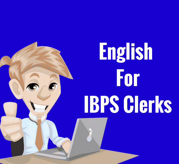English Error Detection for IBPS Bank Exams
