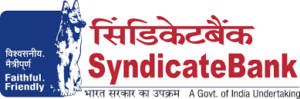 Syndicate Bank CEO