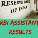 RBI Assistant Prelims Exam Result, List of Shortlisted Candidates for Mains