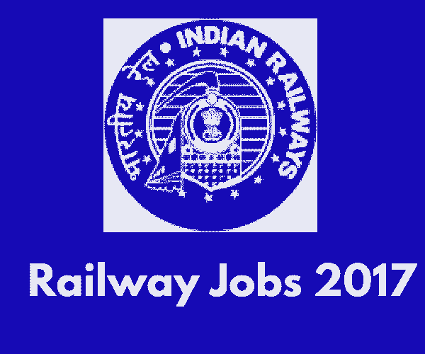 Railway Recruitment 2018 for Diploma/Graduates