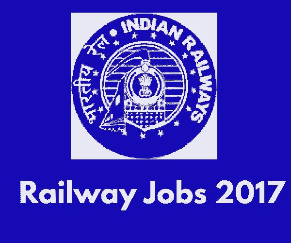 Railway Recruitment 2018 for Diploma/Graduates