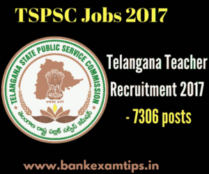 Telangana Gurukul Teacher Online Application Form