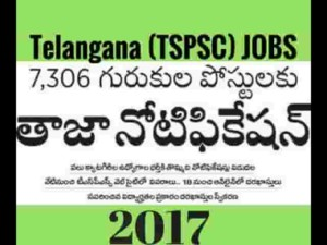 telangana Gurukul Teachers Online Application form