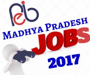 MPPEB Recruitment 2017 - 3321 Vacancies | Madhya Pradesh Jobs 2017