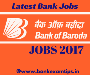 bank of baroda manipal program 2017