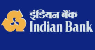 Indian Bank Recruitment 2018 for Specialist Officers
