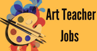 Art Teacher Jobs 2017 in Telangana Residential Schools - 372 Vacancies