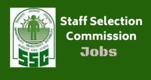 ssc cgl recruitment 2019 notification