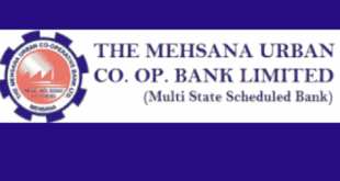 Mehsana Urban Bank Recruitment 2017 for 70 Clerks