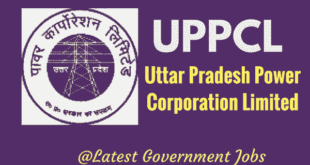 UPPCL Recruitment 2018 Notification - Apply Online - 2779 Vacancies