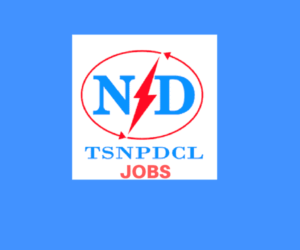 TSNPDCL Recruitment 2018 Notification