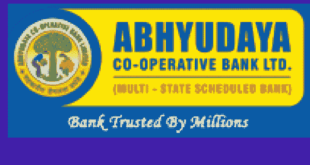 Abhyudaya Bank Clerk 2018 Recruitment Notification