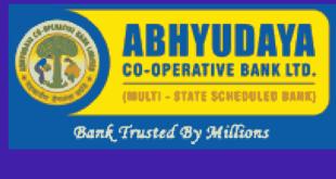 Abhyudaya Bank Clerk 2018 Recruitment Notification