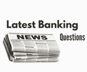 Banking current affairs 2018 PDF